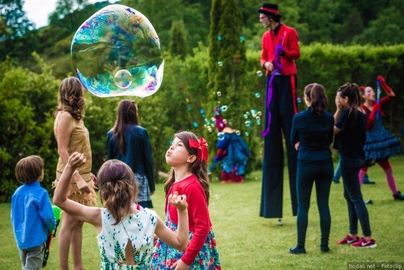 Fiestas infantiles Aravaca, Pozuelo, Majadahonda, Boadilla, La Moraleja, Alcobendas y las Rozas