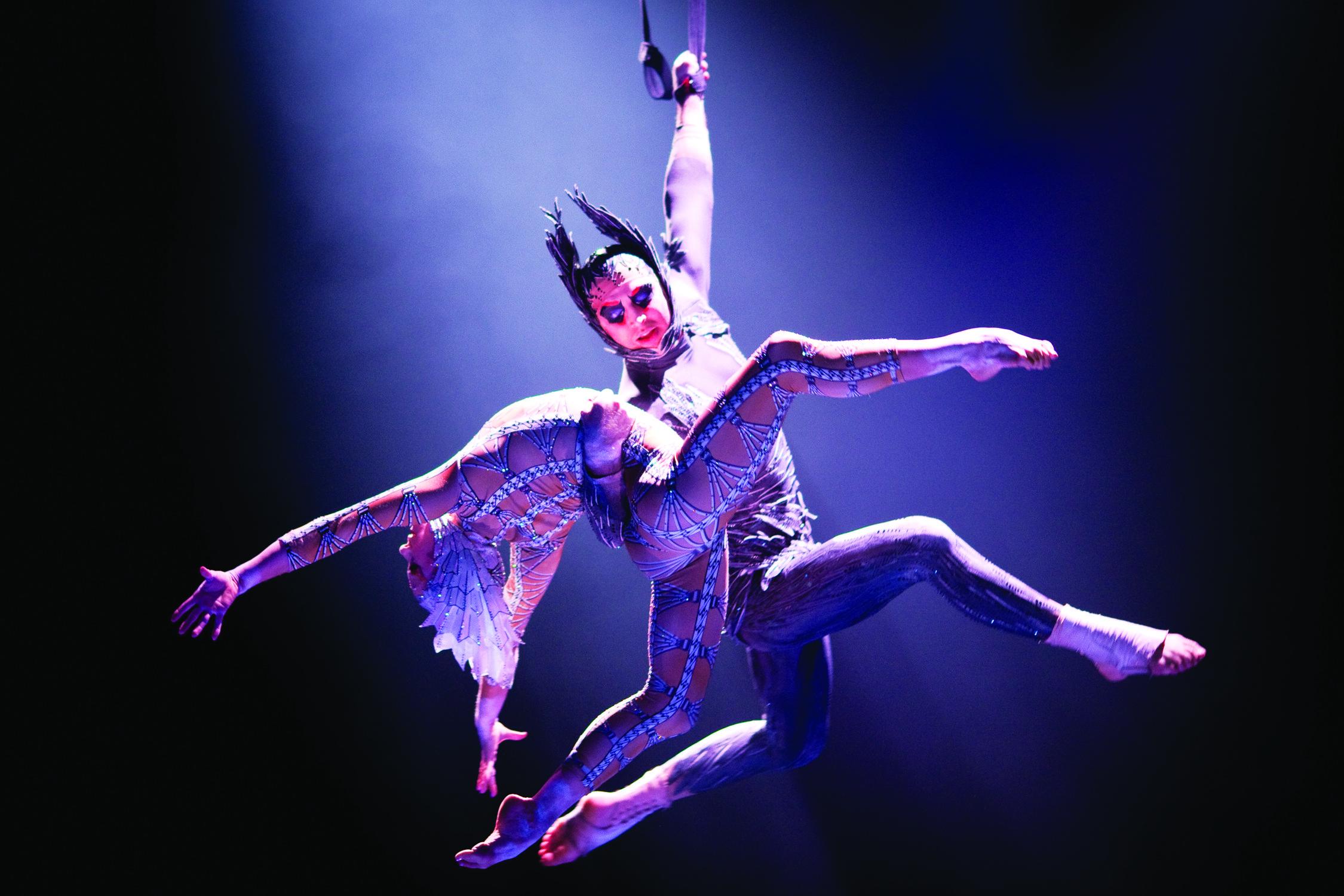 Bailarines Eventos Piedra Libre
