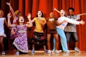 teatro infantil extraescolar