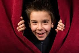 actividad extraescolar para niños teatro